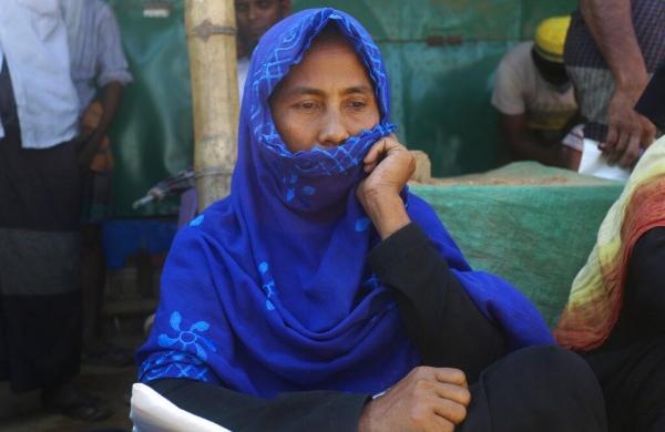 Illegal Rohingya migrants pose threat to national security: Modi governmenttells Lok Sabha