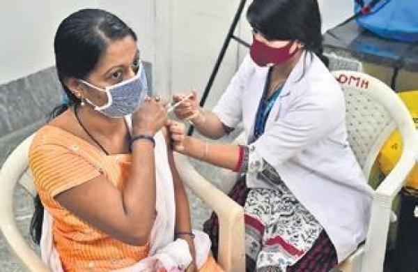 Immunity, behaviour, vaccine coverage will determine third Covid wave