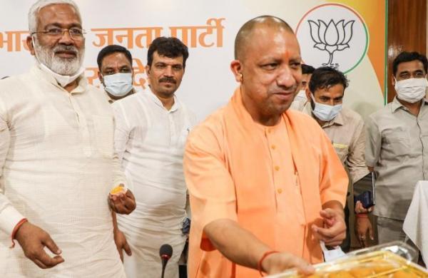Increasing population a 'hurdle in development', efforts needed to control it: UP CM Yogi Adityanath