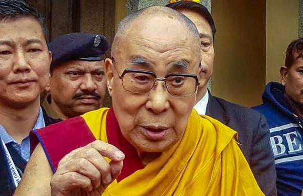 India has consistent policy to treat Dalai Lama as an honoured guest: MEA