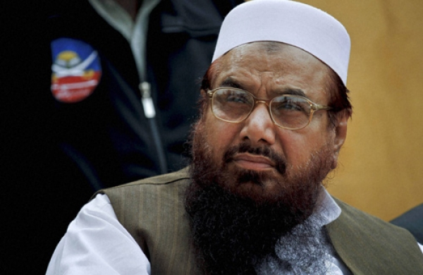 India trashes Pakistan's claim of R&AW's hand inattacknear Hafiz Saeed's residence in Lahore