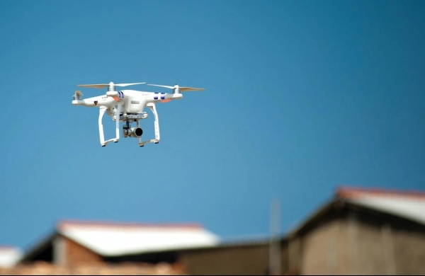 Indian Navy prohibits flying of drones within 3 km radius of itsassets