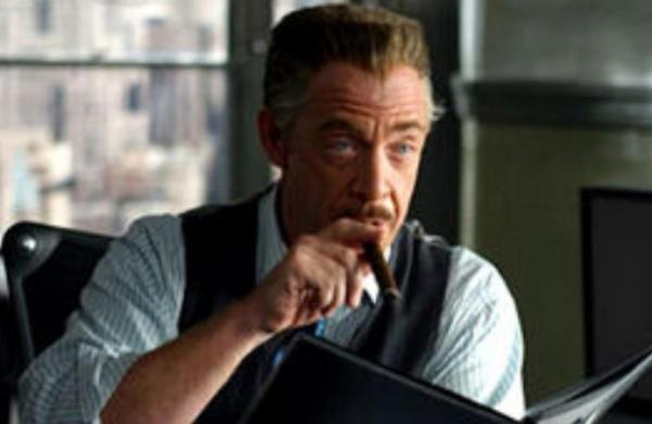 J. K. Simmons in talks to return as Commissioner Gordon in 'Batgirl' movie
