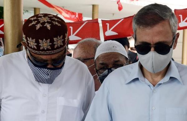 Jammu, Kashmir have separate issues: Abdullah on party unit's proposal to delimitation panel
