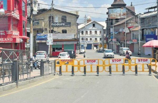 Jammu and Kashmir delimitation process to be fair and transparent: Panel
