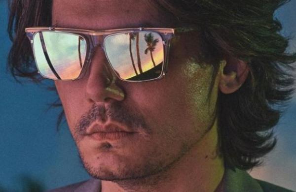 John Mayer releases new album 'Sob Rock'