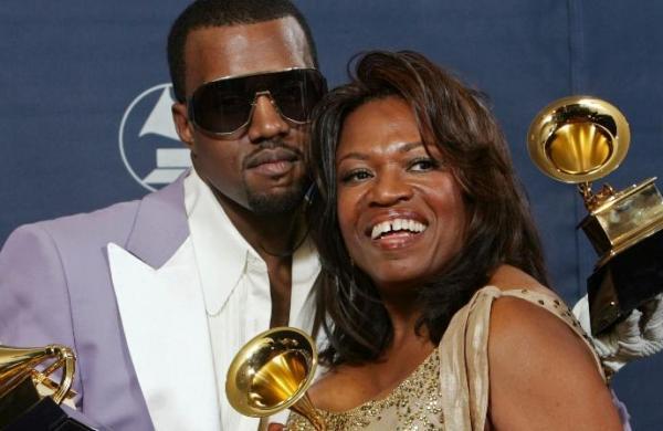 Kanye West unveils new album 'Donda'at listening event in Atlanta