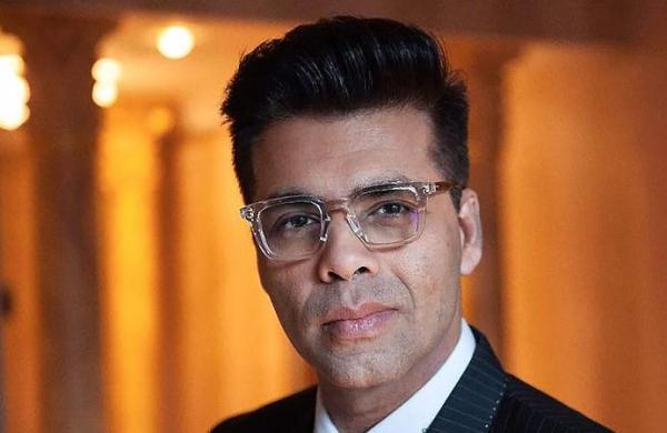 Karan Johar, Asif Kapadia win Icon Awards at London Indian Film Festival