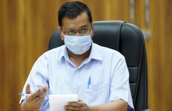 Kejriwal, BJP leaders spar over giving Bharat Ratna to late environmentalist Sunderlal Bahuguna