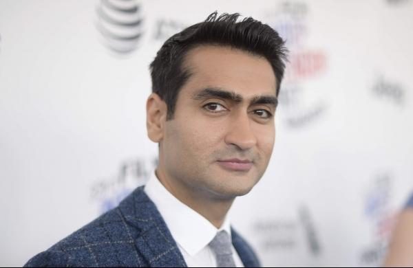Kumail Nanjiani set to act in and produce Homeland Elegies