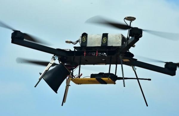 Lashkar's role behind drone surge, says J&K DGPDilbagh Singh