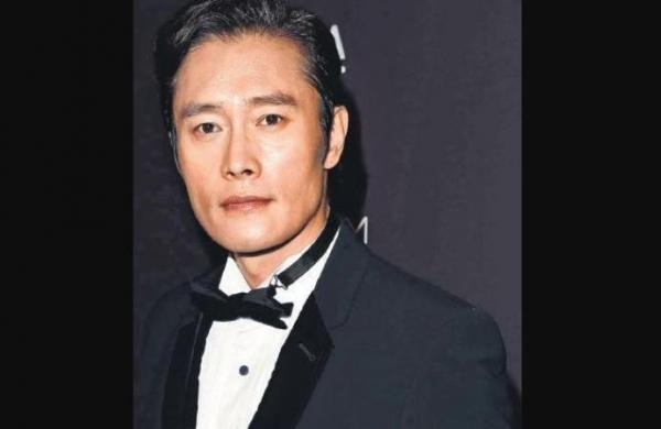 Lee Byung-hun to star in and produce Netflix project