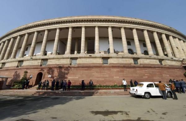 Lok Sabha Secretariat issues notice to threeMPs under anti-defection law