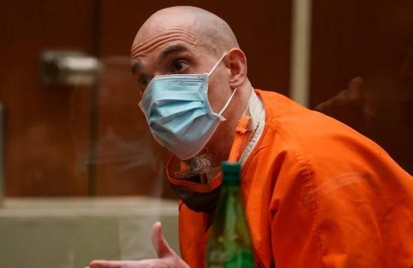 Los Angeles serial killergets death sentence for murdering twowomen