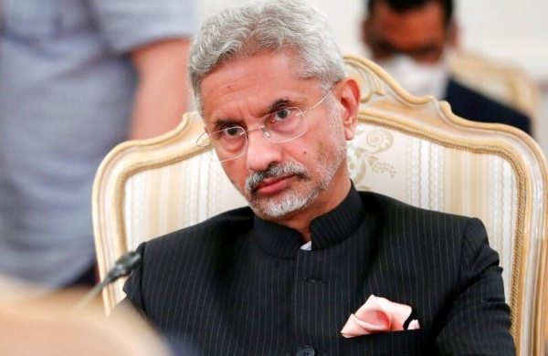 MEA S Jaishankar discusses Afghan situation with Iranianforeign minister
