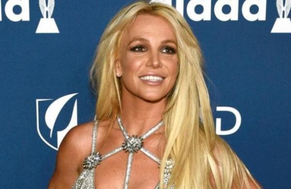 Madonna slams Britney Spears's conservatorship