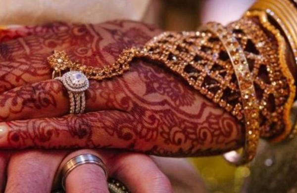 Maharashtra: Interfaith weddingceremony called off after protests on social media