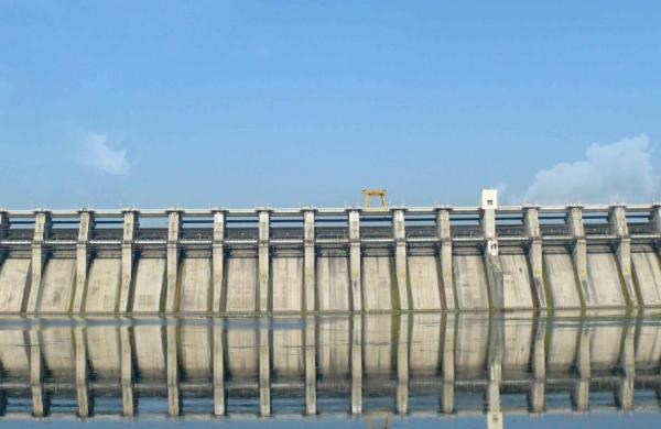 Maharashtra: Water storage in most of Marathwada dams less than that of last year