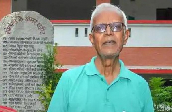 Maharashtragovt submits medical records of late priest Stan Swamy in HC