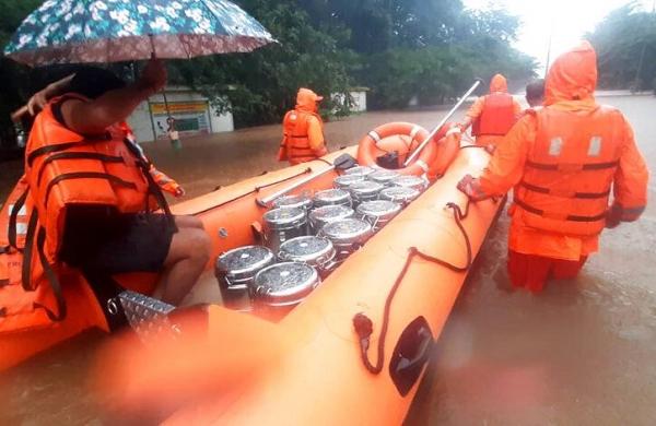 Maharashtra rains: Uddhavto visit flood-affected Mahad on Saturday; 44 bodies recovered so far