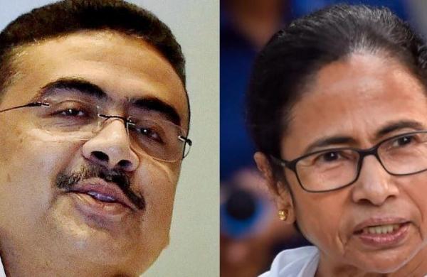 Mamata's election petition against BJP leader Suvendu Adhikari assigned to new HC judge