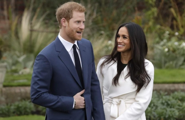 Meghan Markle, Prince Harry set to partnerwith Netflix for new animated series