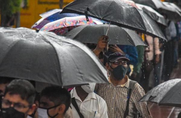 Monsoon: Isolated places in Uttar Pradesh receive heavy rainfall