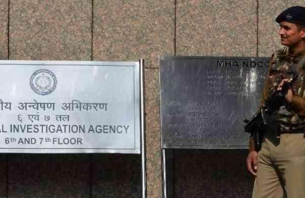 NIA arrests arms trafficker in case of extortion by Khalistani terrorists