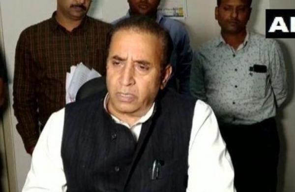 NIA court allows Enforcement Directorate to quiz Sachin Waze in Anil Deshmukhcase