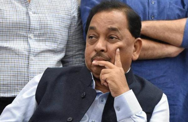 Narayan Rane made Union Minister only to target us: Shiv Sena
