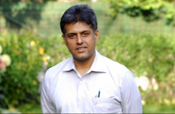 National alternative to BJP would not come up before May 2023: Congress leaderManish Tewari
