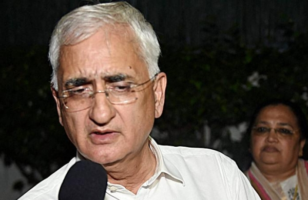 Non-bailable warrant against Congress leader Salman Khurshid's wife in misappropriation of funds case