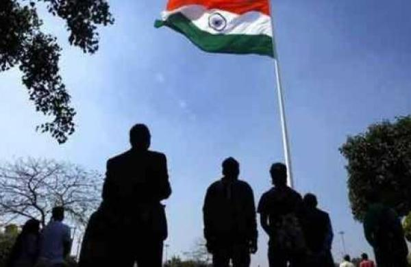 Not standing for national anthem is not an offence: Jammu and Kashmir HC