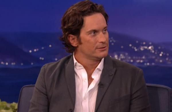 Oliver Hudson to star opposite Elodie Yung in 'The Cleaning Lady'