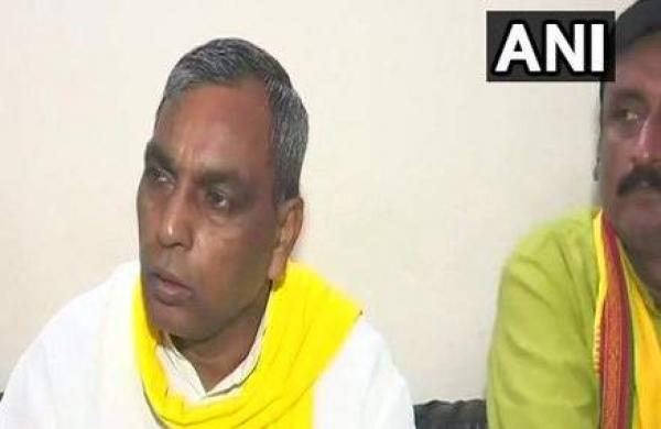 Om Prakash Rajbharproposes newformula for UP: 5CMs and 20 deputy CMs in 5 years