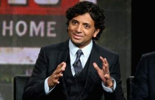 One should be able to use their success to take more risks, not less: M Night Shyamalan