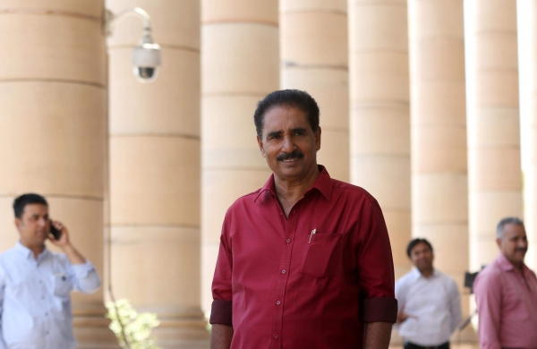 Opposition parties to give adjouarnment notice in Parliament over farmers' issues: RSP leader Premachandran