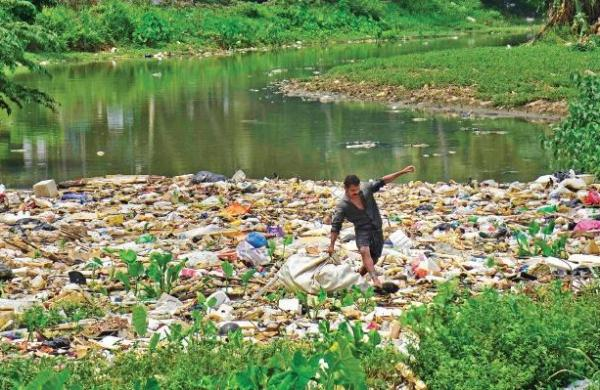 Over 34 lakh tonnes of plastic waste generated in FY 2019-20: Government