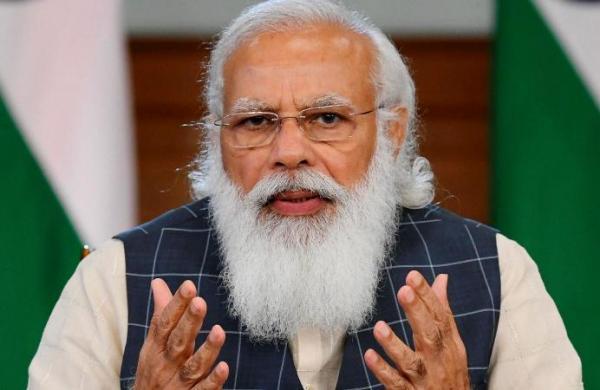 PM Modi inaugurates redeveloped Gandhinagar station, other development projects in Gujarat
