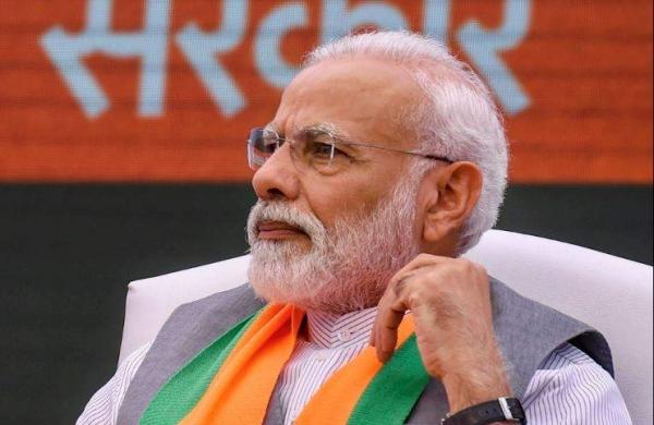PM Modi rejigs Cabinet; Sonowal, Scindia brought in; 12 ministers exit