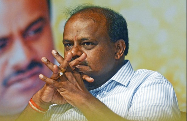 Pegasus row: Snooping may have helped BJP topple Kumaraswamy govt in 2019, claims report