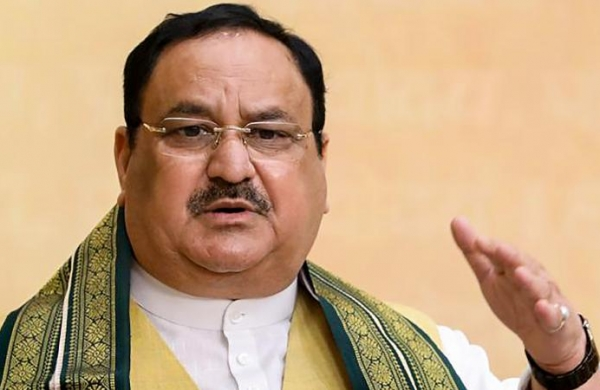 Pegasus snooping allegations baseless; opposition left with no issue: JP Nadda
