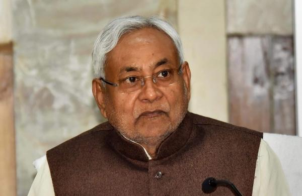 Phone-tapping wrong, misuse of tech: Nitish Kumar on Pegasus row