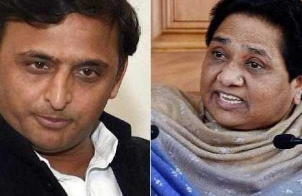Politics begins over UP terror plot as Akhilesh, Mayawati raise doubt over timing of arrests