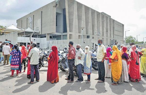Projection of 135 crore Covid vaccine doses more realistic: Government