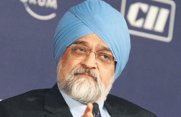 Punjab govt in a spot after panel suggests FCI procurement of grains