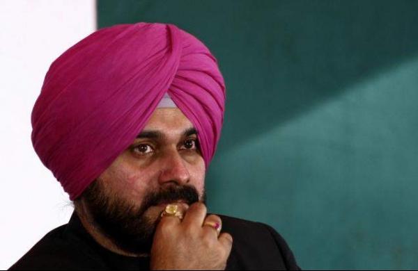 Punjab sacrilege incidents: Navjot Sidhu attacks previous Badal government