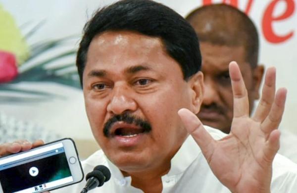 Rahul Gandhi gives nod to Maharashtra Congress chief Nana Patole tofight local body elections solo