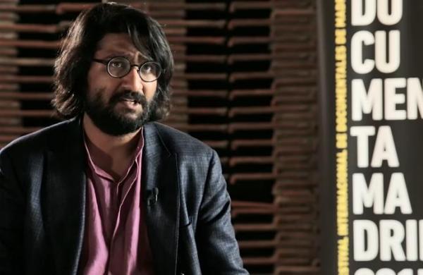 Rahul Jain to develop 'Falling Star' series