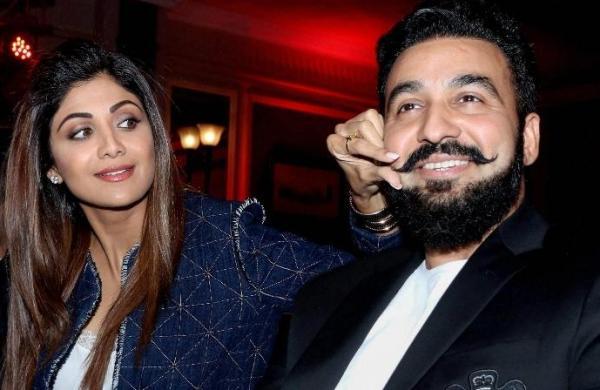 Raj Kundra's brother-in law involved in Hotshot app: Shilpa Shetty tells Mumbai Police